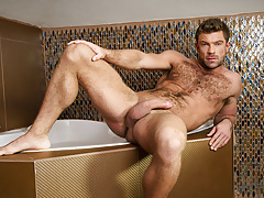 MEN OF SUMMER - COLT Minute Man Solo Series, Scene 03 mature gay