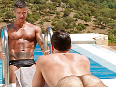 Gran Vista, Scene 03 mature gay