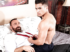 Forbidden Encounters, Scene 03 mature gay