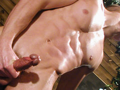 Bobby Exclusive mature gay