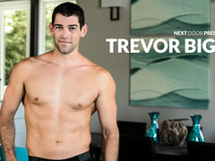 Trevor Bigg mature gay