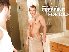 Creeping For Rod mature gay