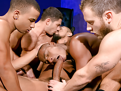 Into Darkness, Scene 02 mature gay