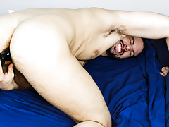 A Compel Bottom's Tricks of the Trade mature gay