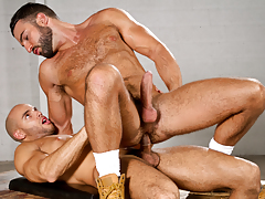 Filthy Fucks, Scene 04 mature gay