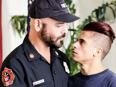 Fireman ideas mature gay