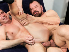 Beer Can Cock mature gay