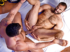 The Tourist, Scene 03 mature gay