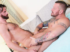 A Father's Unfathomable Love mature gay