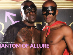 Phantom Of Allure mature gay