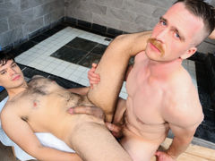Wet Lovers mature gay