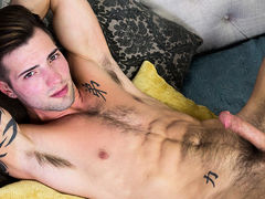 Casey Everett mature gay