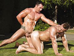 Heatstroke, Scene 01 mature gay