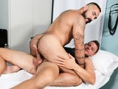 Bedside Manner Part 1 mature gay